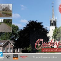 Geschiedenis-album historisch Oudorp